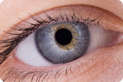 how to tell if someone is wearing contacts