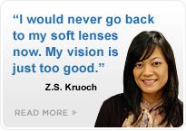 6dacf8750461 Contact Lenses Vs. Glasses